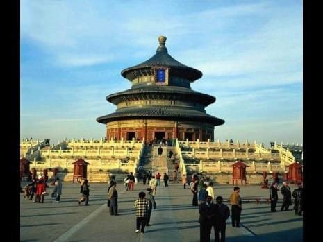 faut il un visa pour p kin shanghai et la chine continentale. Black Bedroom Furniture Sets. Home Design Ideas